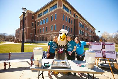 2019 UWL Spring Philanthropy Week
