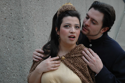 Dido And Aeneas 2009
