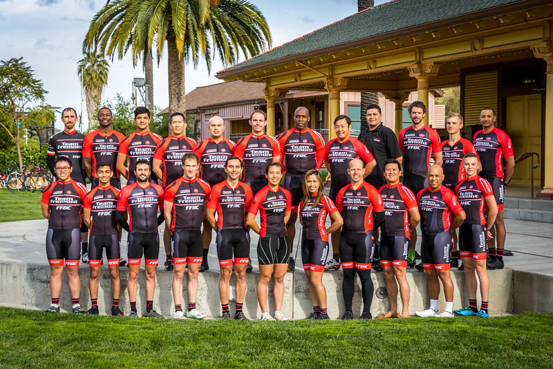 2017-04-22 Team Fremont Photo Day