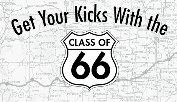 50 Years - Class of 66