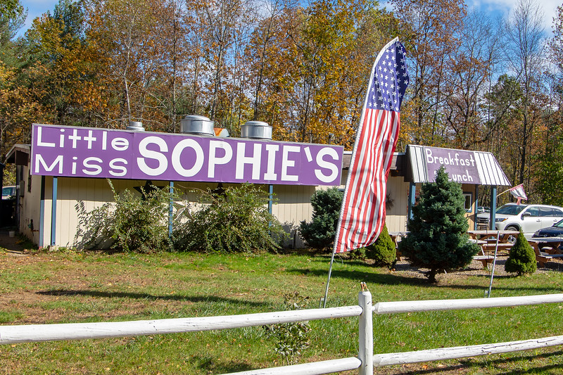 Little Miss Sophie's
