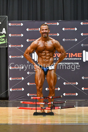 Mens Masters Bodybuilding Finals