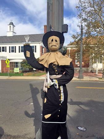 2017 Scarecrow Walk Winners!