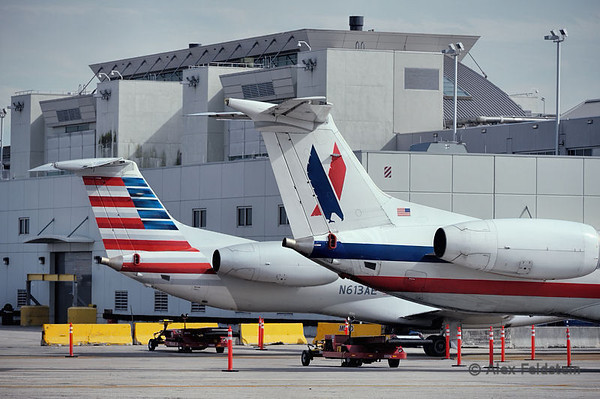 2014 Miami (KMIA) Airport Tour