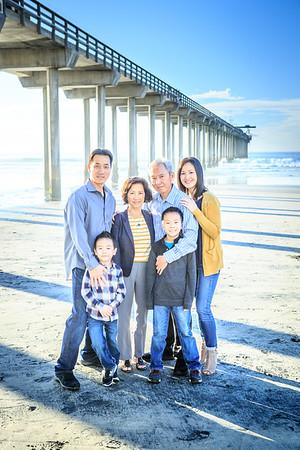 2016 12-29 Yu Family