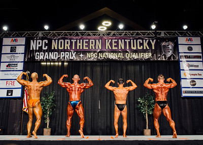 NKY Grand Prix - Chris Myers