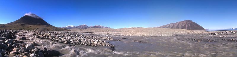Glaciers, Ice and Snow