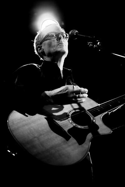 David J - 11/27/07 - The Roxy - Los Angeles