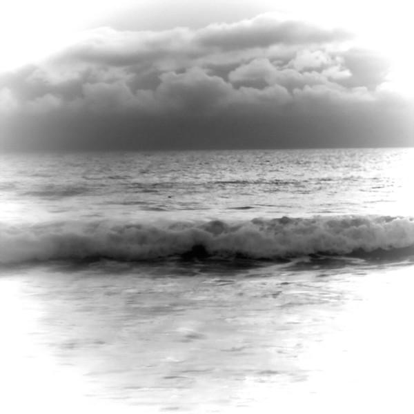 The atlantean Pacific