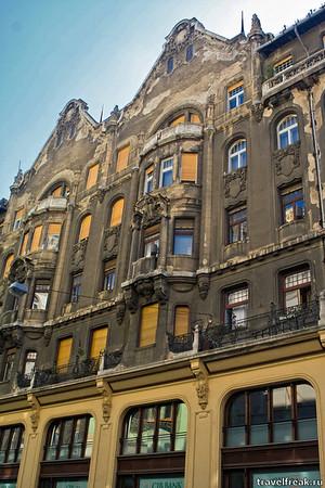 Budapest, Hungary, 2008