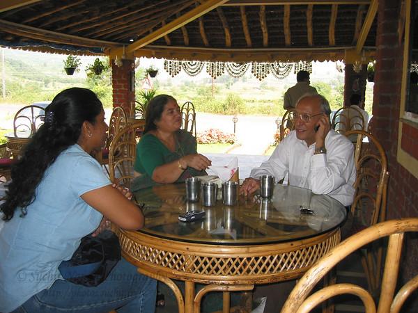 Matheran Family Trip Oct'03