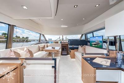 Prestige 460 Interiors
