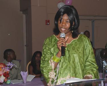 Mandingo Association 2009