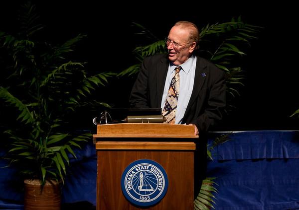 2009 President's Fall Address