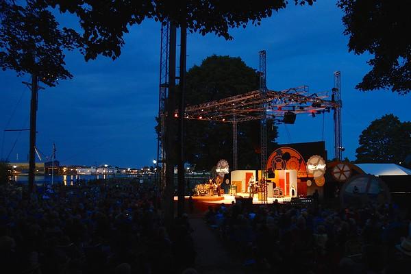 2015 Prescott Park Arts Festival