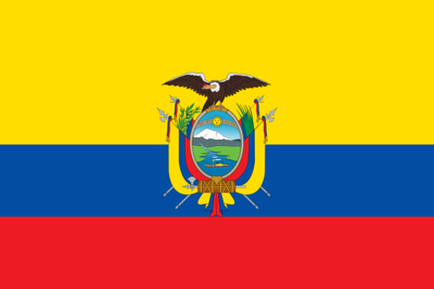 Ecuador Facts