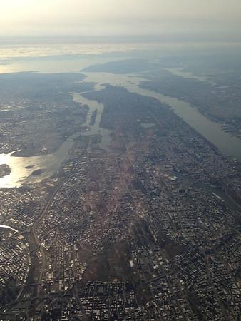 New York Plane Photos