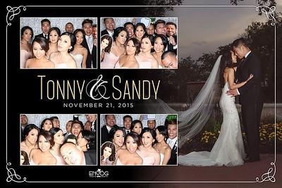 Tonny & Sandy (prints)