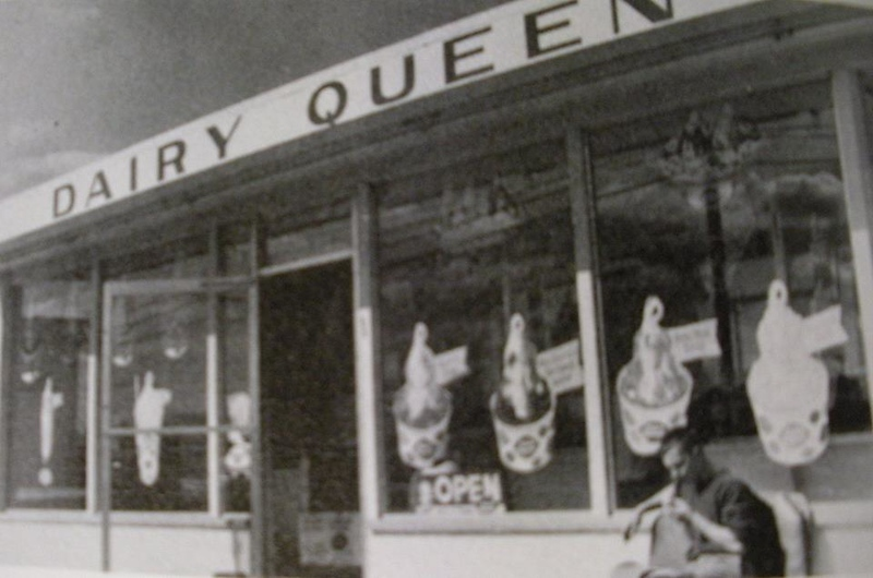 . Dairy Queen on M-59