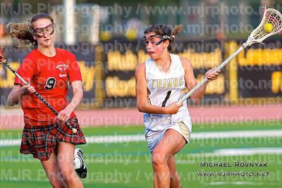 Lacrosse, Girls JV, 2011-05-13 St Anthonys Vs Sacred Heart