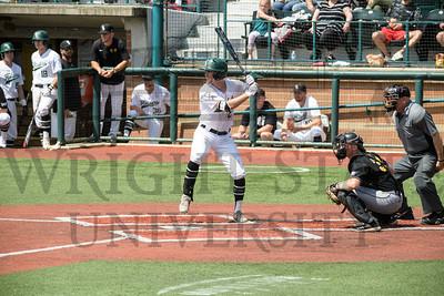 50486 Horizon League Tournament Baseball vs NKU 5-23-19