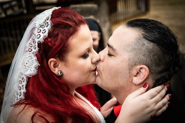 Forbes Wedding / フォーブスの結婚式