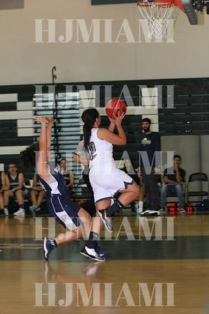 Hialeah Gardens | Basketball | Varsity | 12/06/17