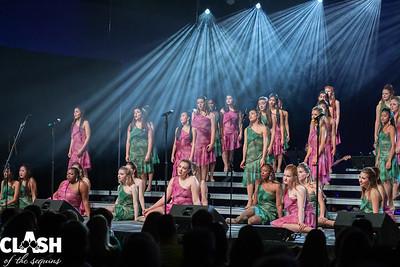 Waubonsie Valley-Girls in Heels