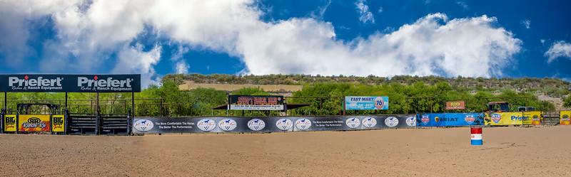 Wickenburg Barrel Racing at RanchoRio 15 April 2021