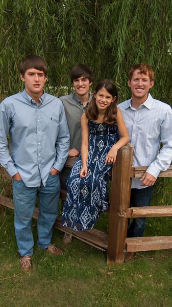 Dodson Family Photos