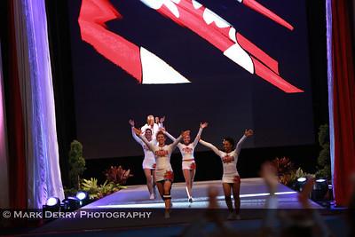 Worlds 2013 - Team Canada Quad