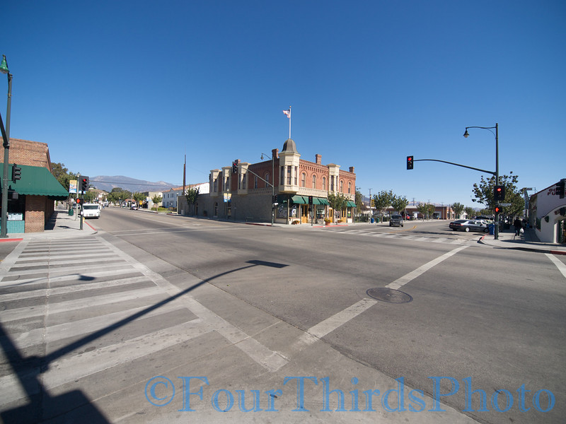 9-18mm Test shots, 7-14mm