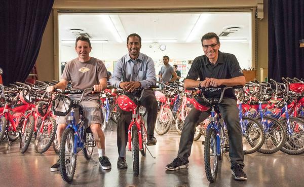 bikes for kids Velo Allegro