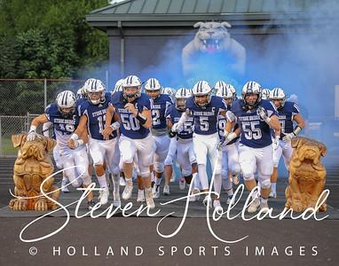 Football Varsity - Stone Bridge vs Lake Braddock 9.8.2018 (by Steven Holland)