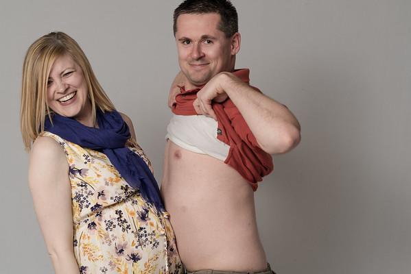 Maternity: Danielle & Joe