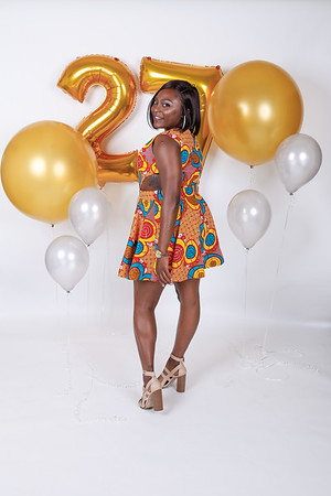 Bianca's 27th