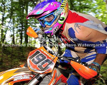 2012 SECCA Clanton Track and Trail Buddy Hare Scramble