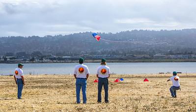 Berkeley Kite Festival 2014