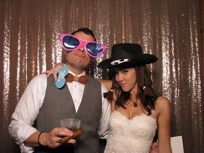 Bria &  Bryan