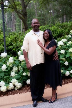 Shenisa & Derrick