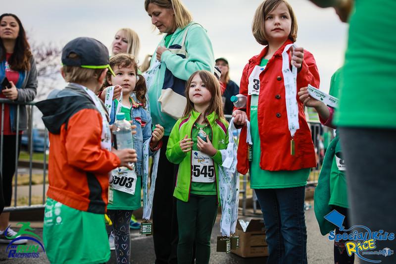 2018 Special Kids Finishline