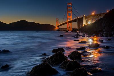 California / Oregon
