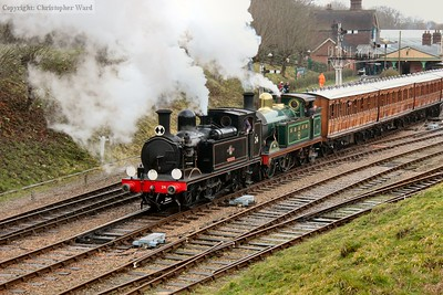 Branch Line Weekend - March 2019