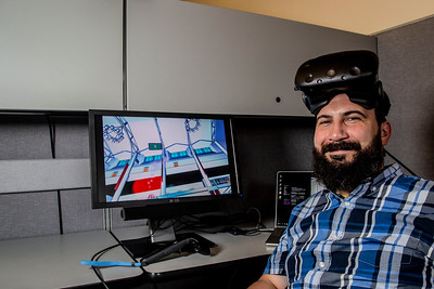 2019 Student Life Technology Services Virtual Reality