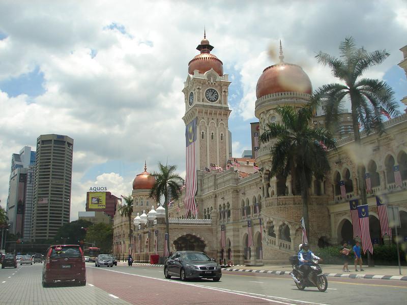 Driving into Kuala Lumpur (5).JPG