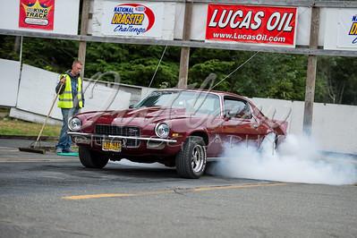 Wally Weekend - NHRA Drag Racing - July 28-29, 2012