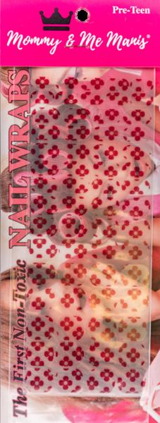 Nails Wraps