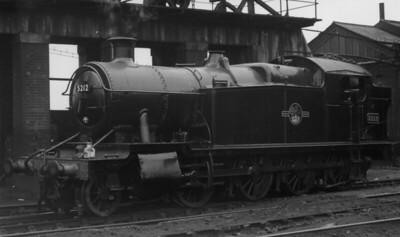 Collett 5205 class