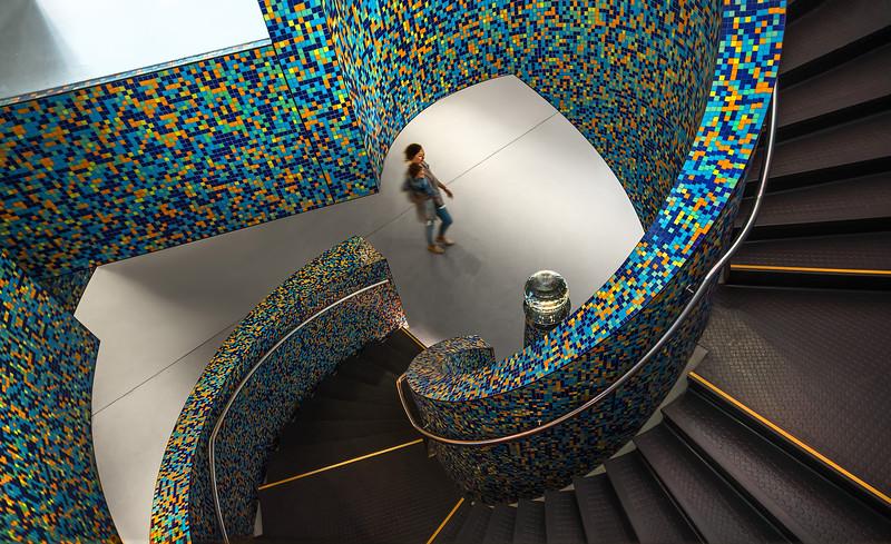 Stairway fc