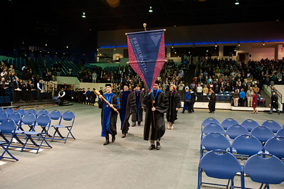 Winter Commencement 2011